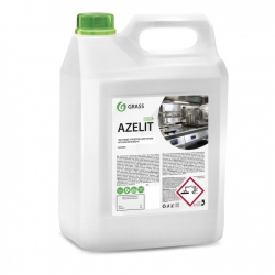 Чистящее средство для кухни Grass «Azelit», 5,6кг