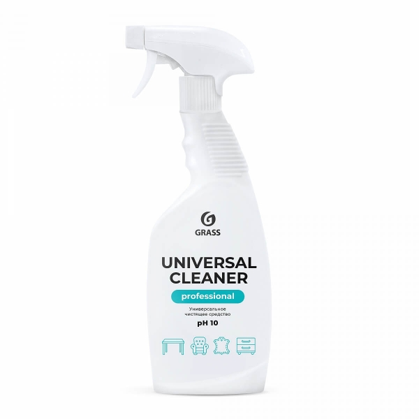 Универсальное чистящее средство «Universal Cleaner» Professional, 0,6л