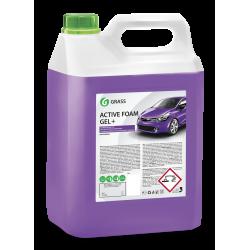 Активная пена Grass «Active Foam GEL+» экстра концентрат, 6кг
