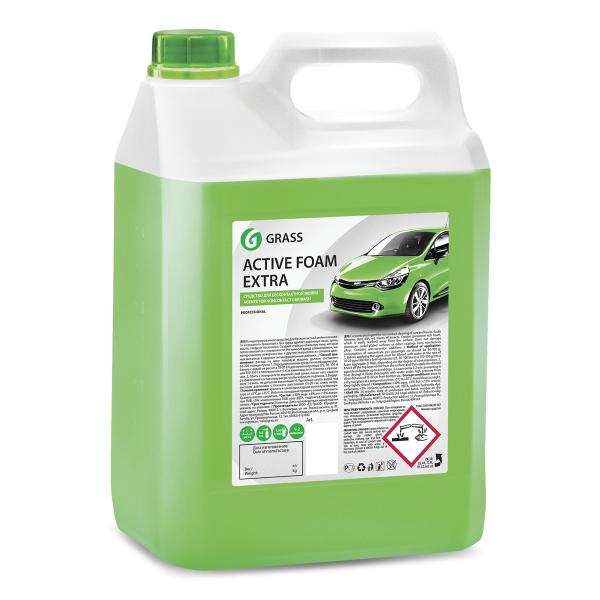 Активная пена Grass «Active Foam Extra», 6кг