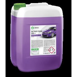 Активная пена Grass «Active Foam GEL+» экстра концентрат, 24кг