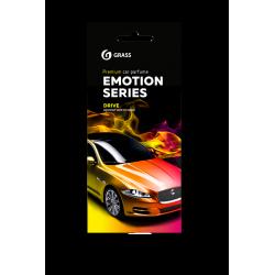 Ароматизатор воздуха картонный Emotion Series Drive