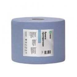 Бумага протирочная GraSS 24х35 см (2 сл., 1000 отрывов)