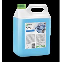 Средство дезинфицирующее Grass «Deso», 5л