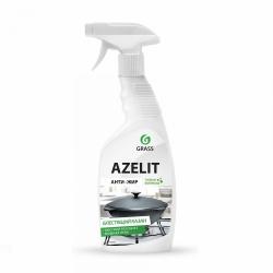 Чистящее средство для кухни Grass «Azelit» (казан), 0,6 л