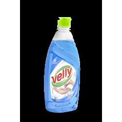 Средство для мытья посуды Grass «Velly» Нежные ручки, (флакон 500 мл)