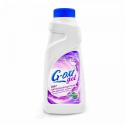 Пятновыводитель Grass «G-oxi» для цветных вещей, 0,5л
