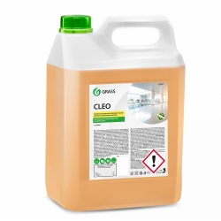 Универсальное моющее средство Grass «Cleo», 5л