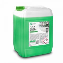 Средство для мытья полов Grass «Floor Wash Strong», 21кг