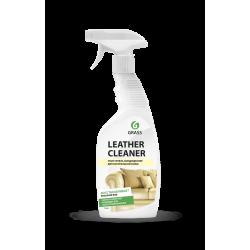 Очиститель-кондиционер натуральной кожи Grass «Leather Cleaner», 0,6л