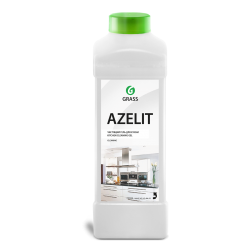 Чистящий гель для кухни Grass «Azelit», 1л