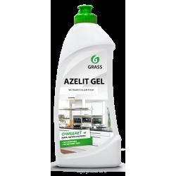 Чистящий гель для кухни Grass «Azelit», 0,5л
