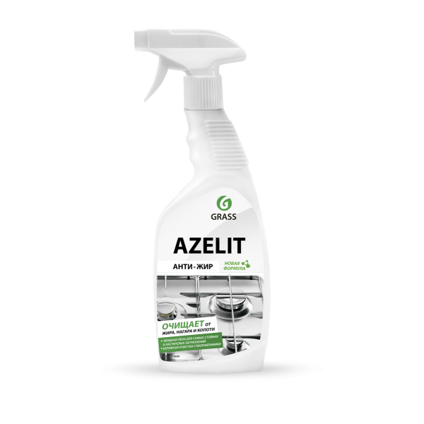 Grass «Azelit», 0,6 л