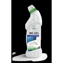 Средство для чистки сантехники Grass «WC-Gel», 0,75л