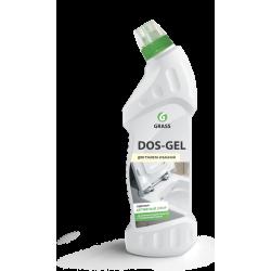 Дезинфицирующий чистящий гель Grass «Dos Gel», 0,75л