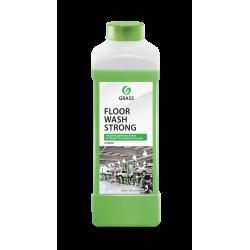 Средство для мытья полов Grass «Floor Wash Strong», 1л