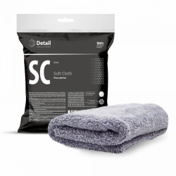 Микрофибра Detail SC «Soft Cloth»