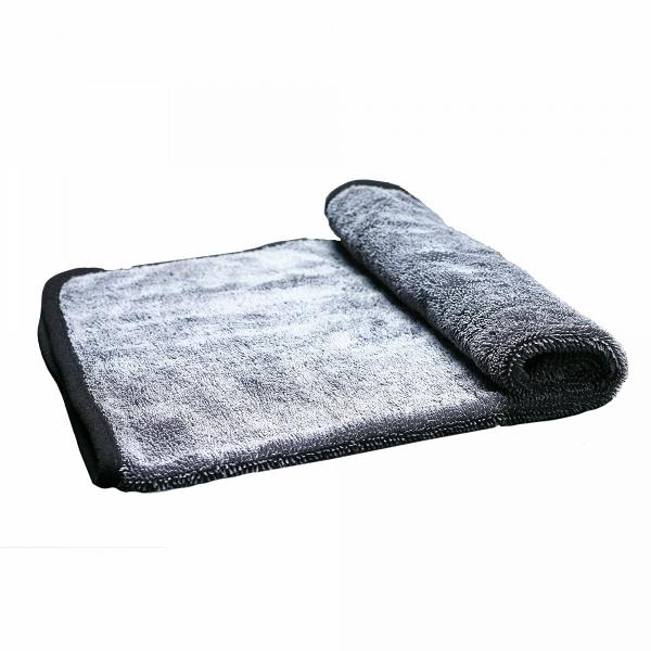 """Микрофибровое полотенце для сушки кузова ED """"Extra Dry"""" 50*60 см"""