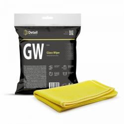 """Салфетка для очистки стекла GW """"Glass Wipe"""" 40*40"""