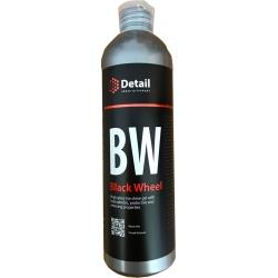 Гелевый чернитель шин Detail BW «Black Wheel», 0,25л