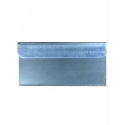 Лезвия для карманных скребков 4см (упак.10 шт.)
